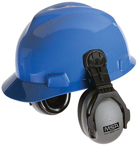 MSA Safety 10061272 HPE Earmuff, (Cap Mounted Earmuff)