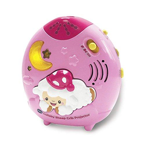 Vtech - Lumi mouton nuit enchantée rose VTEB3 508755