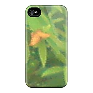 Iphone 6plus Qja9976Xspe Customized Vivid Butterfly Image Shock Absorption Hard Cell-phone Cases -JonathanMaedel