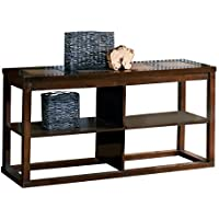 Steve Silver Company Alberto Sofa Table