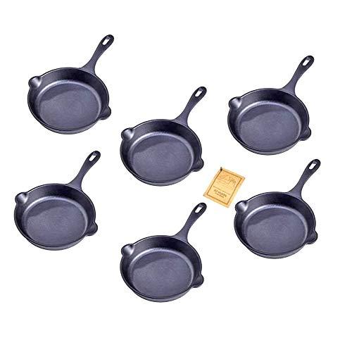 single serving skillets - 6