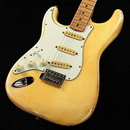 Fender USA / 1975 Stratocaster Olympic White B07QR8J4KF
