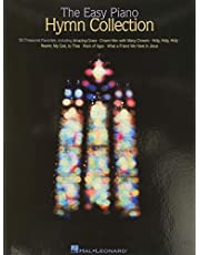 The Easy Piano Hymn Collection: Easy Piano