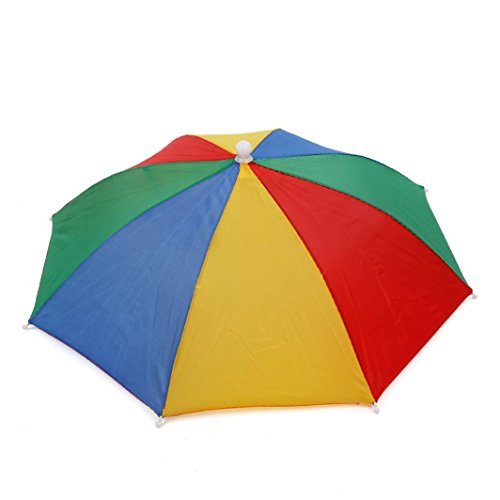 umbrella-odeer-new-outdoor-foldable-sun-umbrella-hat-golf-fishing-camping-headwear-cap-head-hat-colo