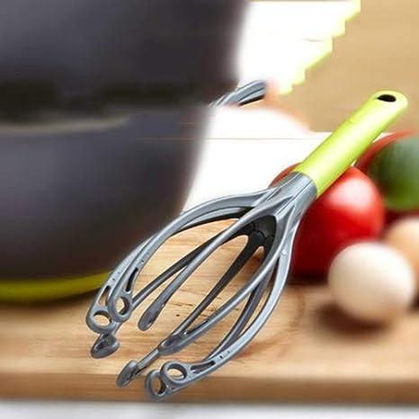 Amazon.com: FLB Dispositivo Manual del Globo de la cocina de la ...