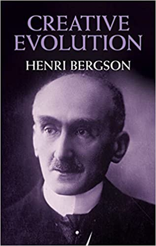 henri bergson influenced