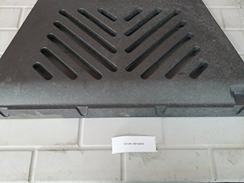 vermont castings grate - 2