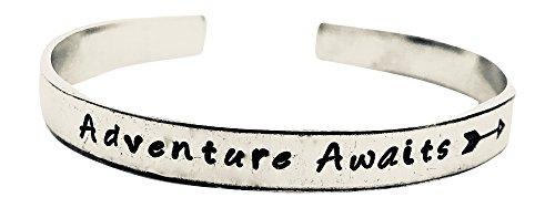 Adventure Awaits -Hand...