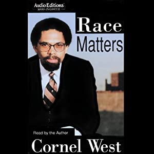Race Matters Audiobook