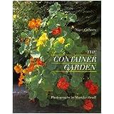 Container Garden, Nigel Colborn, 0316150452