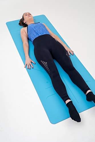 We4U PU Yoga Mat The WorldS Best Eco-Friendly, Non Slip ...