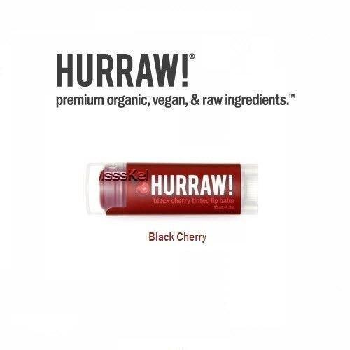 hurraw-lip-balm-u-pick-choice-all-natural-organic-vegan-gluten-free-non-toxic-pack-of-1black-cherry-