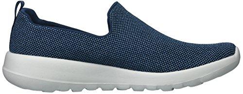 Skechers Vrouwen Gaan Lopen Joy-15609 Sneaker Marine / Grijs