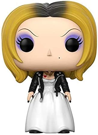 Funko Pop Movies Horror Bride Of Chucky Styles May Vary Funko Pop Movies Toys Games