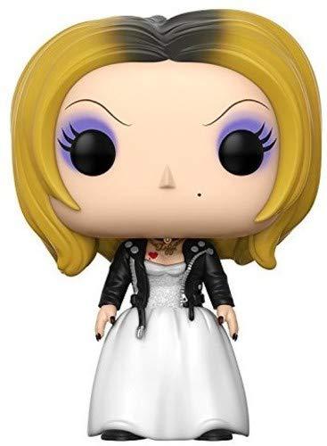 Bride of Chucky-20117 Horror Figura de vinilo Tiffany, modelos aleatorios, multicolor (Funko 20117) , color/modelo surtido