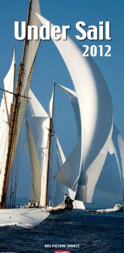 Under Sail 2012
