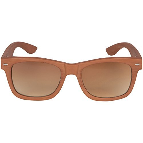 ec0b9d85e4 WOODIES Full Bamboo Wood Sunglasses - Buy Online in Oman.