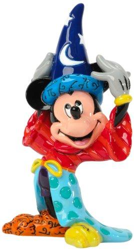 Enesco Sorcerer 3 75 Inch Character Figurine