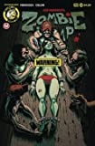 img - for ZOMBIE TRAMP ONGOING #38 CVR D RISQUE DINNER TIME (MR) book / textbook / text book
