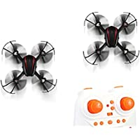 KingPow Rc Quadcopter X902 2.4GHz with Six axis gyroscope aircraft,Crash Proof Mini UAV For Kids and Adults