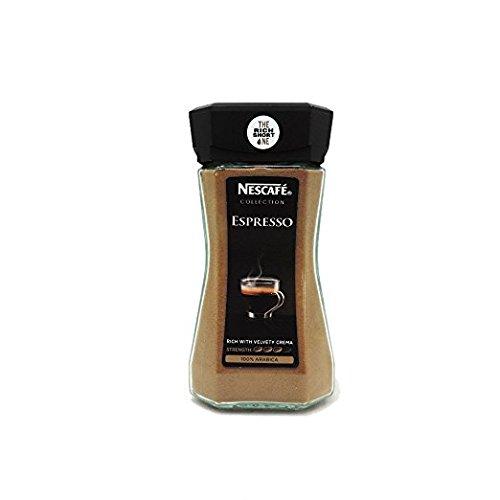 Nescafe Espresso 100% Arabica 100g (6-pack)