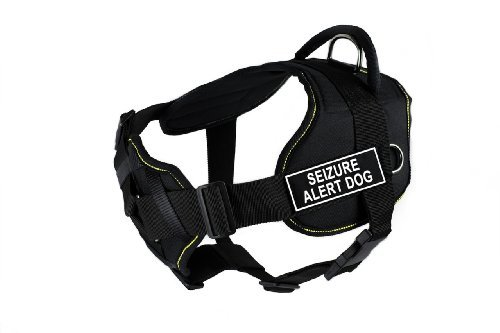 dean and tyler dt dog harness - 7