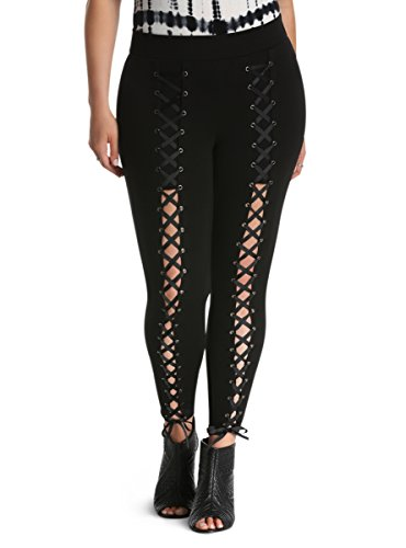 Pixie-Pant-Black-Luxe-Lace-Up