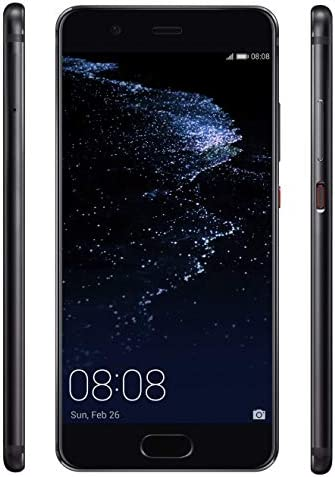Huawei P10 Lite Dual SIM 32GB 4GB RAM WAS-LX1A Black: Amazon.es ...
