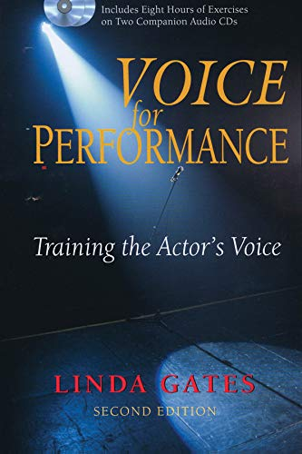 Voice for Performance: Training the Actor's Voice (Limelight)