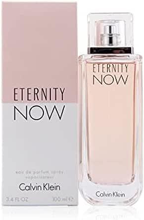 Calvin Klein CK Eternity Now Eau de Parfum, 100ml