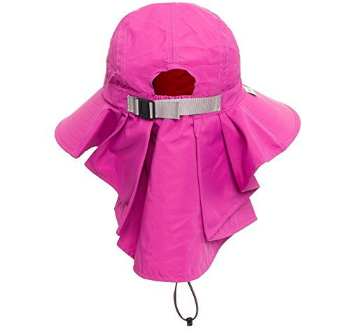 Sunday Afternoons Women's Sundancer Hat (Fuchsia)
