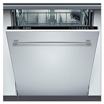 Bosch Geschirrspüler SGV53E23 Vollintegrierbar 60cm