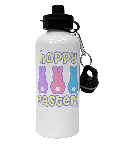 TooLoud Three Easter Bunnies - Hoppy Easter Aluminum 600ml W