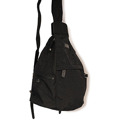Backpack Spirit Spirit Womens Black 9894 Womens Black 9894 Spirit Backpack 4wn8XFH5q