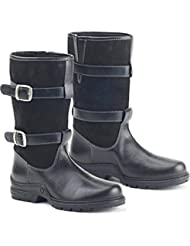 Ovation Maree Country Boots - Ladies - Size:EU 40/US 9 Color:Black