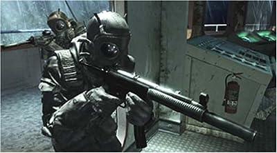 Call of Duty 4: Modern Warfare