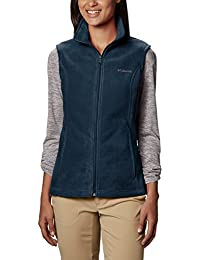 Womens Benton Springs Fleece Vest