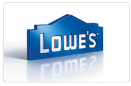Shop Classic Gift Card at Lowes.com