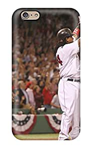 boston red sox MLB Sports & Colleges best iPhone 6 cases 4660373K107077483