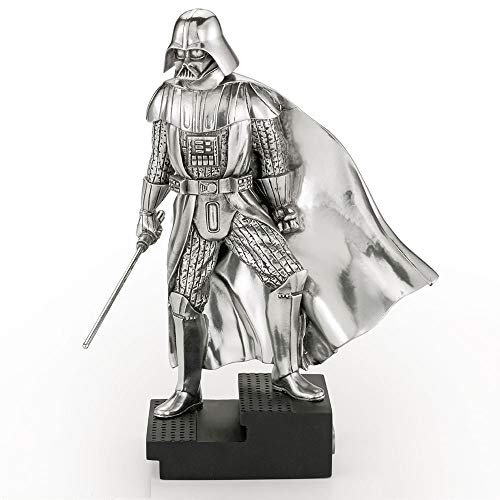 Wars Darth Vader Limited Edition Figurine - Officially Licensed by Walt Disney (Lucasfilm) ()
