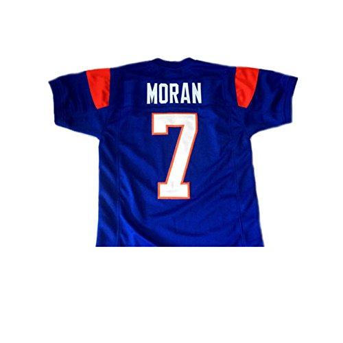 Moran adult Football Blue Xl Alex Jersey 7 Odw01OqU