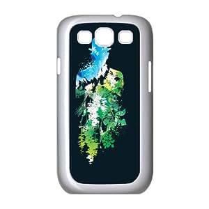 DIYCASETORE Alternative Art Customized Hard Case For Samsung Galaxy S3 I9300