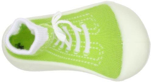 Attipas - Zapatos primeros pasos para niña Verde