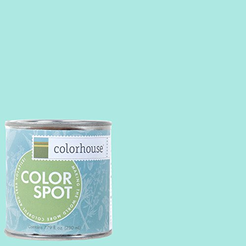 Inspired Eggshell Interior Paint Sprout 01 8oz Sample
