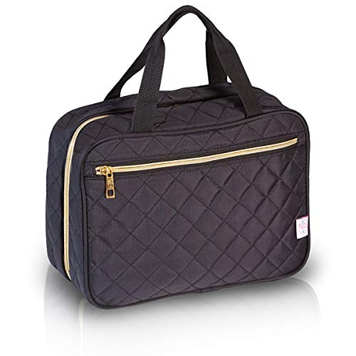 Ms. J Hanging Toiletry Bag for Women | Travel Bag for Toiletries and Cosmetics