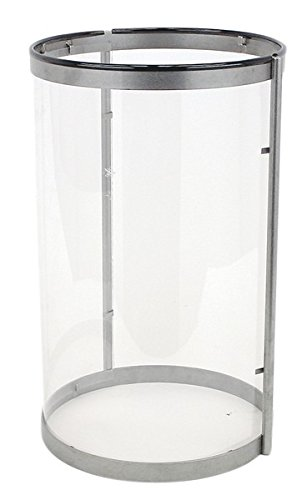 Buffet Enhancements Chocolate Fountain Sneeze/Wind Guard fits 35 and 40 Inch Fountains (Chocolate Fountain Buffet compare prices)
