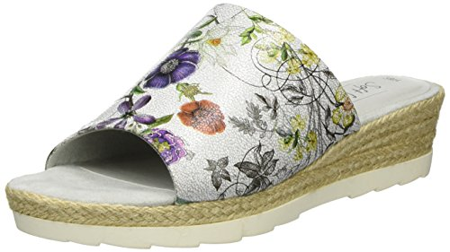 flower Comb Marron 27361 908 Softline Sandales Femme wqxTqCn