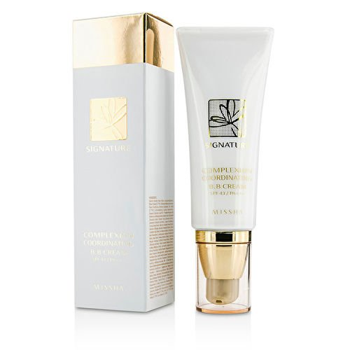 Price comparison product image MISSHA Signature Complexion Coordinating BB SPF43/PA+++ No.1