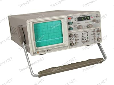 B&K Precision 2630 Spectrum Analyzer with Tracking Generator, 1.05 GHz