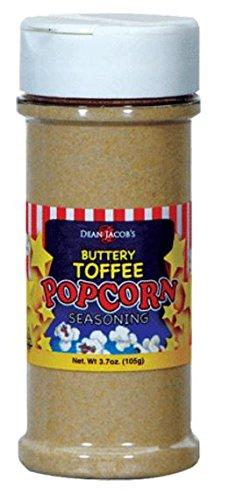 sweet butter popcorn - 2